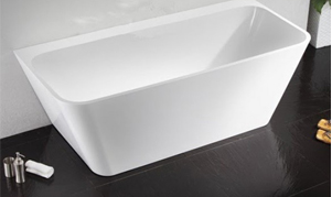 Bathtubs Available in Grace Bathroom Kitchen