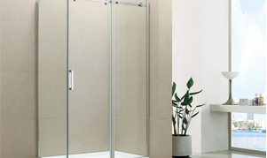 Shower Screens Available in Grace Bathroom Kitchen